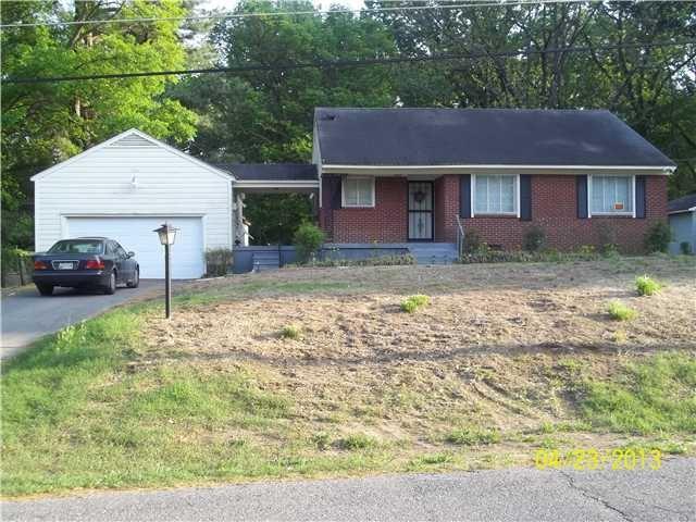799 Rosebanks Rd, Memphis, TN 38116 (#10011738) :: JASCO Realtors®