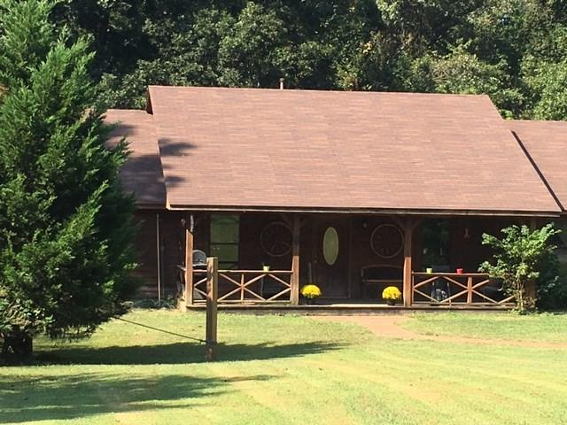 1505 St Paul Rd, Unincorporated, TN 38053 (#10011801) :: RE/MAX Real Estate Experts