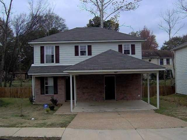 4665 Christyshire Dr, Memphis, TN 38128 (#10011811) :: The Wallace Team - RE/MAX On Point
