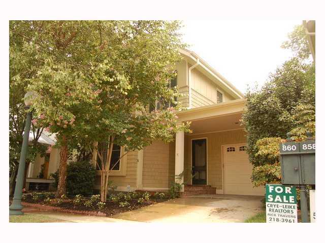860 Harbor Isle Cir E, Memphis, TN 38103 (#10011890) :: RE/MAX Real Estate Experts