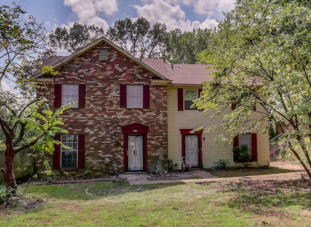 1951 Burnham Ave, Memphis, TN 38127 (#10012074) :: Eagle Lane Realty