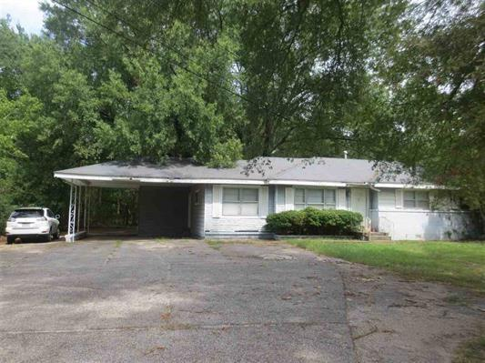 5590 Pleasant View Rd, Memphis, TN 38134 (#10012262) :: Berkshire Hathaway HomeServices Taliesyn Realty