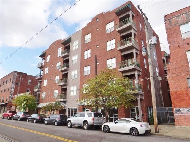 510 Cityhouse Ct #306, Memphis, TN 38103 (#10012383) :: Berkshire Hathaway HomeServices Taliesyn Realty