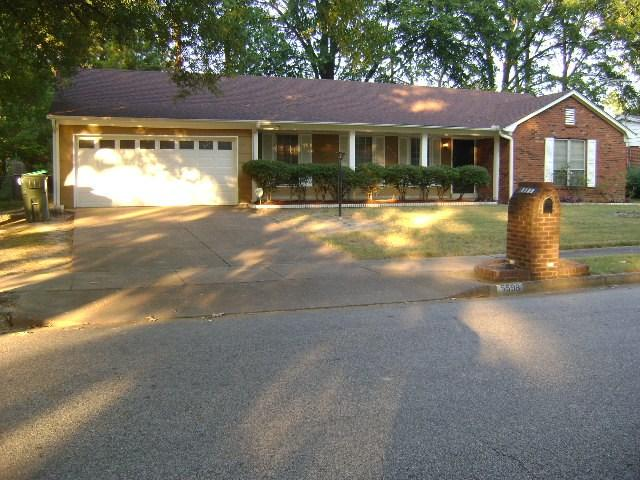 5598 Bayshore Dr, Memphis, TN 38115 (#10012747) :: ReMax On Point