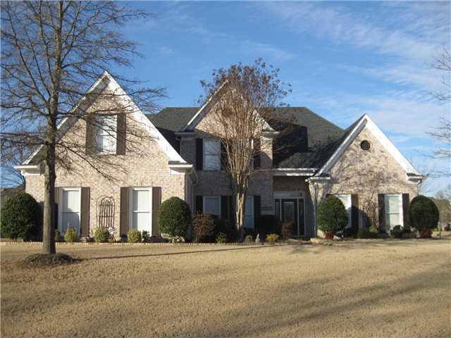1154 Cypress Wells Dr, Collierville, TN 38017 (#10012755) :: The Wallace Team - RE/MAX On Point