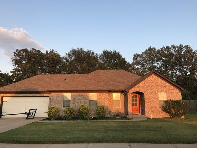 803 Jackson Sq, Marion, AR 72364 (#10012783) :: The Wallace Team - RE/MAX On Point