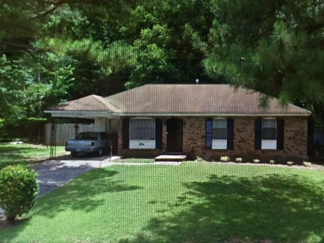 596 Northaven Dr, Unincorporated, TN 38127 (#10012976) :: The Wallace Team - RE/MAX On Point