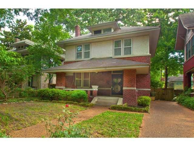 15 S Auburndale St, Memphis, TN 38104 (#10013207) :: ReMax On Point