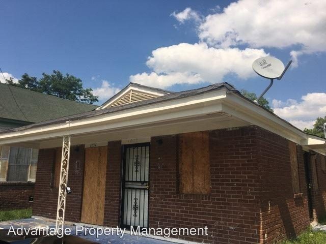 1022 N Second St, Memphis, TN 38107 (#10013328) :: ReMax On Point