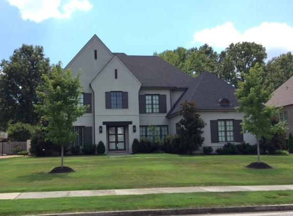 3138 Chapel Woods Cv, Germantown, TN 38139 (#10013453) :: The Wallace Team - RE/MAX On Point