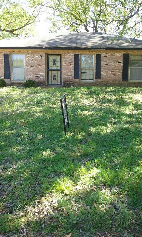 3216 Melbourne Cv, Memphis, TN 38127 (#10013538) :: The Wallace Team - RE/MAX On Point