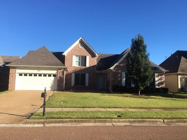 10486 Juneau Way, Collierville, TN 38017 (#10013608) :: The Wallace Team - RE/MAX On Point