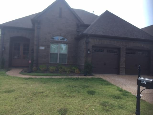 8571 Woodland Rose Cir S, Memphis, TN 38016 (#10013631) :: The Wallace Team - RE/MAX On Point