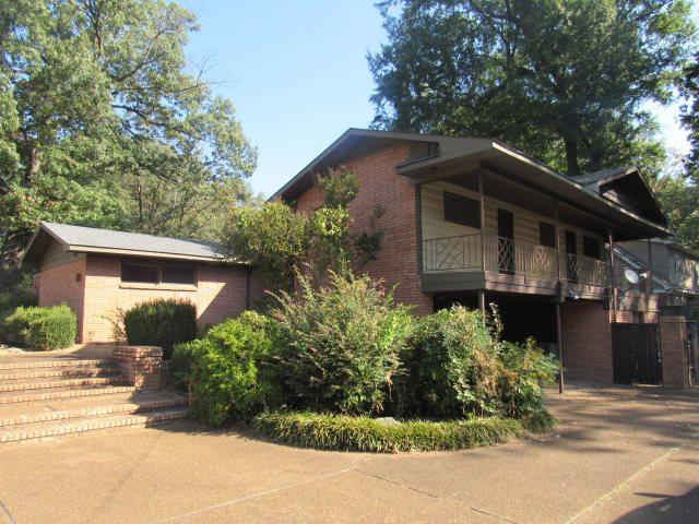 176 S Oak Grove Rd, Memphis, TN 38120 (#10014483) :: The Wallace Team - RE/MAX On Point