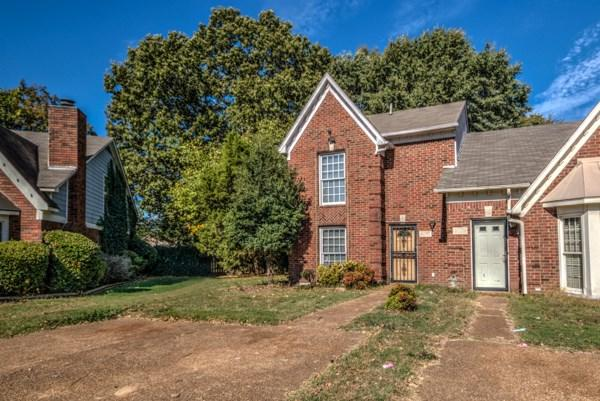 4373 Misty Morning Dr, Memphis, TN 38141 (#10014661) :: ReMax On Point