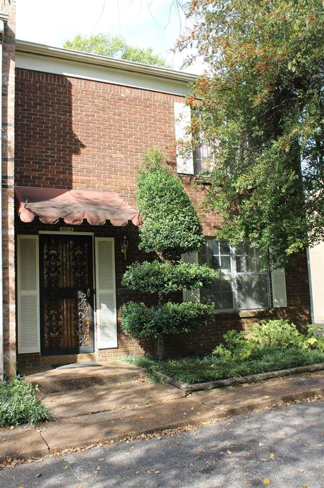 433 N Highland Rd #4, Memphis, TN 38122 (#10014694) :: The Wallace Team - RE/MAX On Point