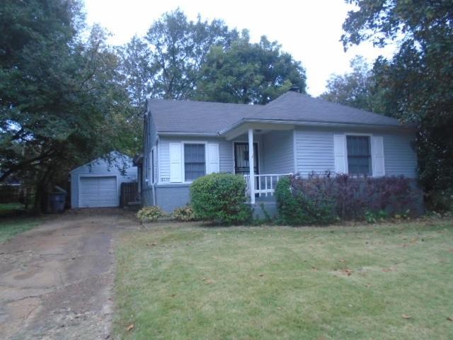 4317 Judy Cv, Memphis, TN 38111 (#10014749) :: The Wallace Team - RE/MAX On Point