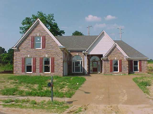6568 Misslow Cv, Millington, TN 38053 (#10014930) :: The Wallace Team - RE/MAX On Point