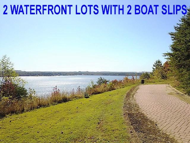 LOT 12 & 13 Shipwatch Pt NW, Savannah, TN 38372 (#10014972) :: The Melissa Thompson Team