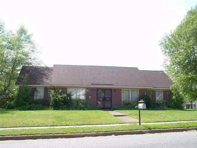 5041 Hornsby Dr, Memphis, TN 38116 (#10015031) :: The Wallace Team - RE/MAX On Point