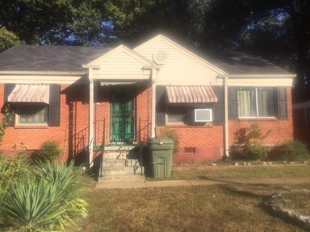 1446 Catherine St, Memphis, TN 38111 (#10015135) :: ReMax On Point