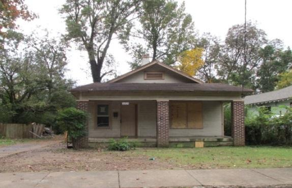 3205 Pershing Ave, Memphis, TN 38112 (#10015206) :: The Wallace Team - RE/MAX On Point