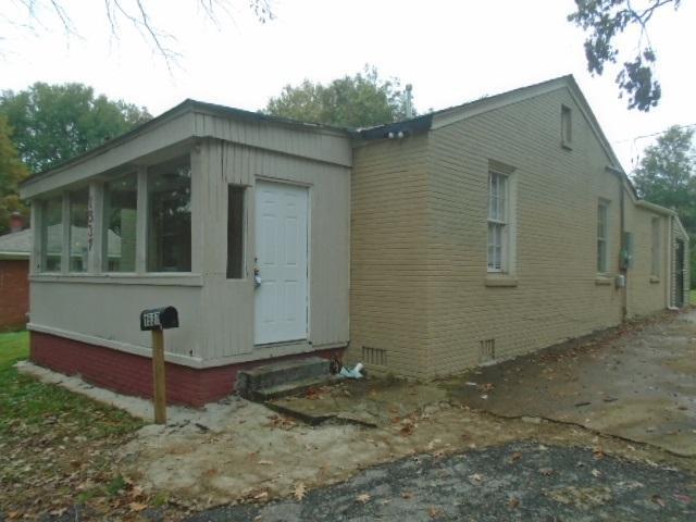 1537 Prescott Rd, Memphis, TN 38111 (#10015210) :: RE/MAX Real Estate Experts