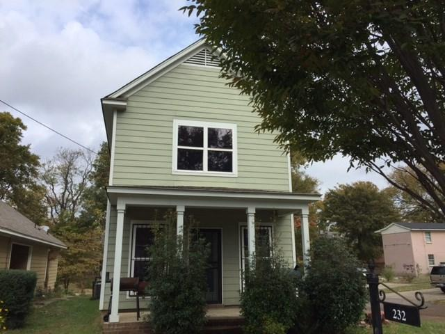 232 Keel Ave, Memphis, TN 38107 (#10015228) :: The Wallace Team - RE/MAX On Point