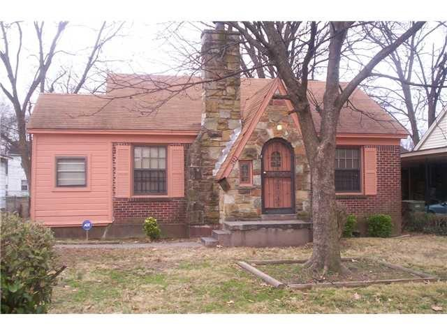 2423 Larose Ave, Memphis, TN 38114 (#10015234) :: ReMax On Point