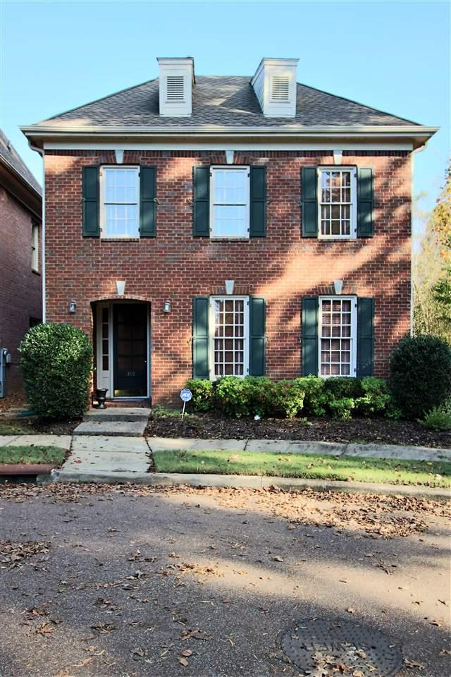 360 Sterling Oaks Cv, Collierville, TN 38017 (#10015292) :: The Wallace Team - RE/MAX On Point