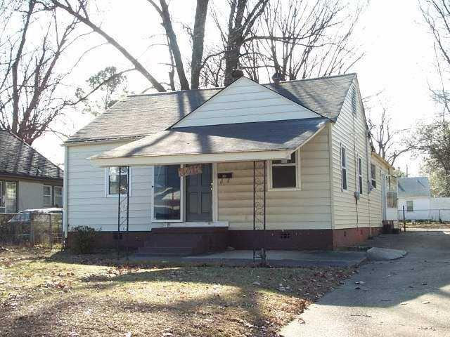 3413 Vernon Ave, Memphis, TN 38122 (#10015437) :: Eagle Lane Realty