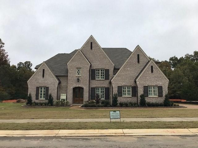 48 Addiegreen Cv, Collierville, TN 38017 (#10015443) :: The Wallace Team - RE/MAX On Point