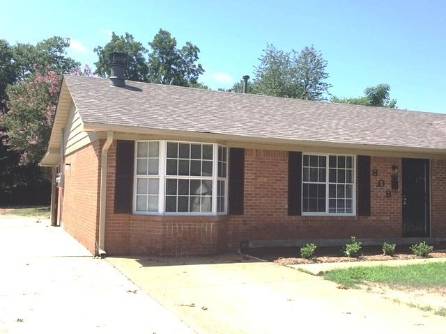 808 Dover Rd, West Memphis, AR 72301 (#10015512) :: The Wallace Team - RE/MAX On Point