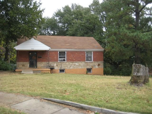 2214 Imogene St, Memphis, TN 38114 (#10015516) :: ReMax On Point