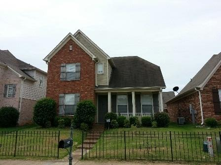 9105 Chimneyrock Blvd, Memphis, TN 38016 (#10015670) :: The Wallace Team - RE/MAX On Point