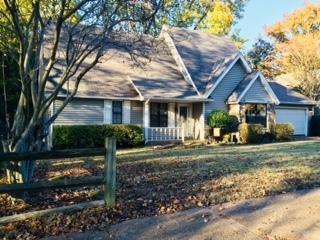9162 Fletcher Trace Pky, Lakeland, TN 38002 (#10015770) :: RE/MAX Real Estate Experts