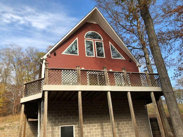3007 Beechview Loop, Clifton, TN 38425 (#10015821) :: RE/MAX Real Estate Experts