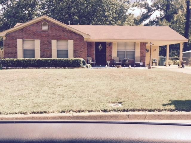 4214 Hobson Rd, Memphis, TN 38128 (#10015852) :: Eagle Lane Realty