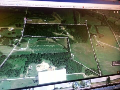 444 Hughes Rd NE, Unincorporated, TN 38011 (#10015853) :: Eagle Lane Realty