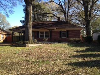 5003 Wingdale Ave, Memphis, TN 38117 (#10015855) :: Eagle Lane Realty