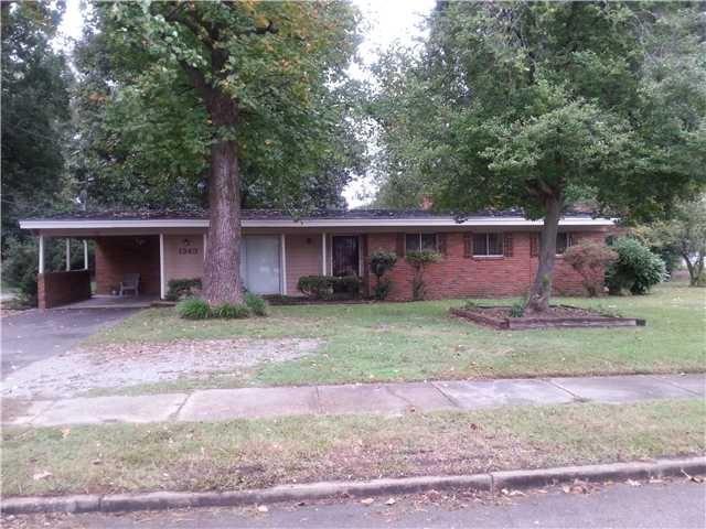 1343 Cherry Rd, Memphis, TN 38117 (#10015856) :: Eagle Lane Realty