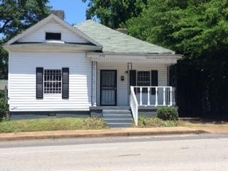 1978 Southern Ave, Memphis, TN 38114 (#10015857) :: Eagle Lane Realty