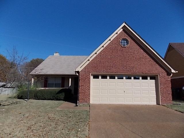 8428 Creek Front Dr, Memphis, TN 38016 (#10016029) :: JASCO Realtors®
