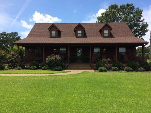 3490 Teague Store Rd, Somerville, TN 38068 (#10016044) :: The Wallace Team - RE/MAX On Point