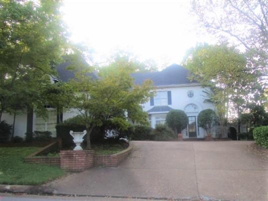 1442 Le Fleur Pl, Memphis, TN 38120 (#10016056) :: The Melissa Thompson Team