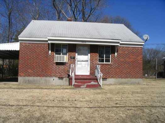 3816 S Brighton Rd, Memphis, TN 38128 (#10016118) :: The Wallace Team - RE/MAX On Point