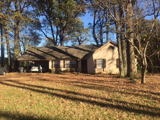 4696 Mickey Dr, Memphis, TN 38116 (#10016221) :: The Wallace Team - RE/MAX On Point