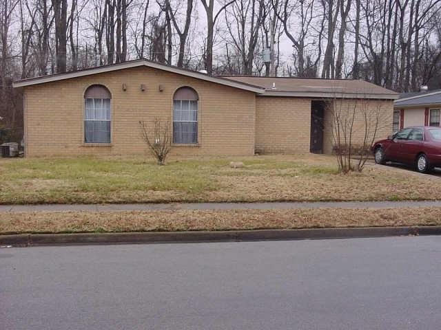 618 Benham Ave, Memphis, TN 38127 (#10016340) :: RE/MAX Real Estate Experts