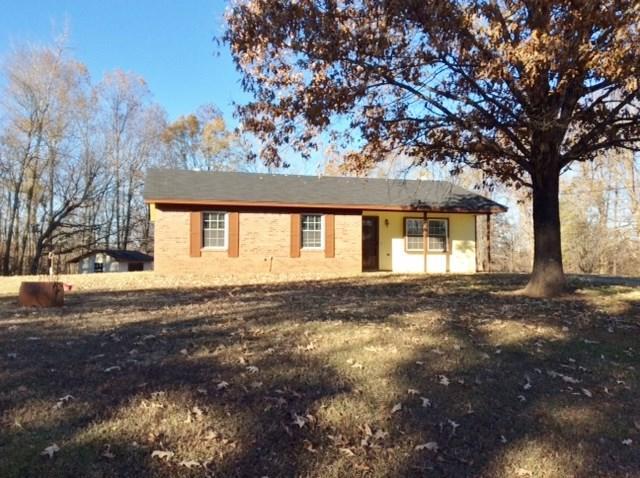 2040 Cloverport Rd, Toone, TN 38381 (#10016473) :: Berkshire Hathaway HomeServices Taliesyn Realty
