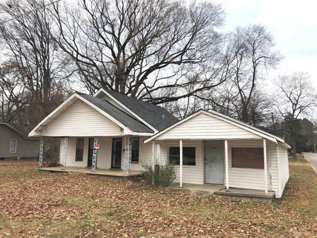 620 E Main St, Halls, TN 38040 (#10016557) :: The Wallace Team - RE/MAX On Point